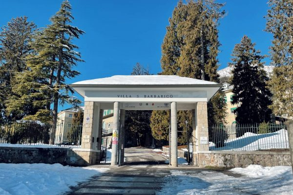 Villa Barbarigo