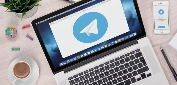 ABF su Telegram