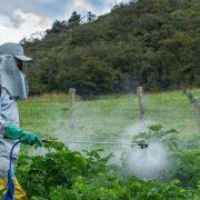 Erogazione fitosanitari