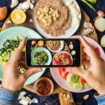 fotografie al cibo