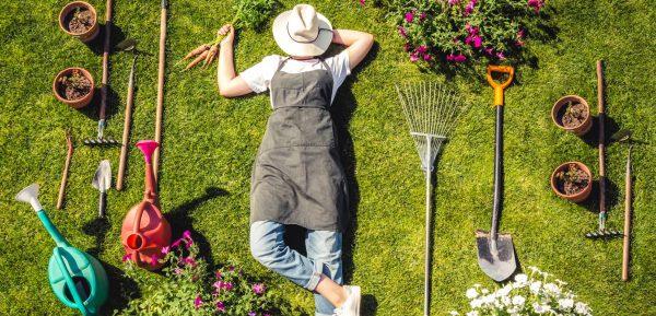 corso di giardinaggio