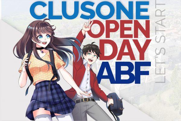 Open Day e orientamento 2021 Clusone