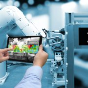 middle industry 4.0