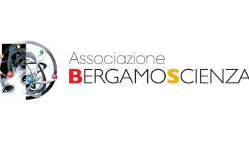 Logo di Bergamo scienza 2021