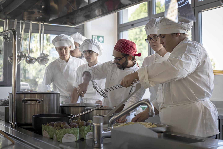 Operatore Di Cucina Treviglio