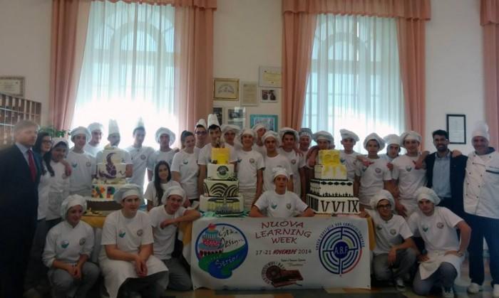 Cake Design Clusone