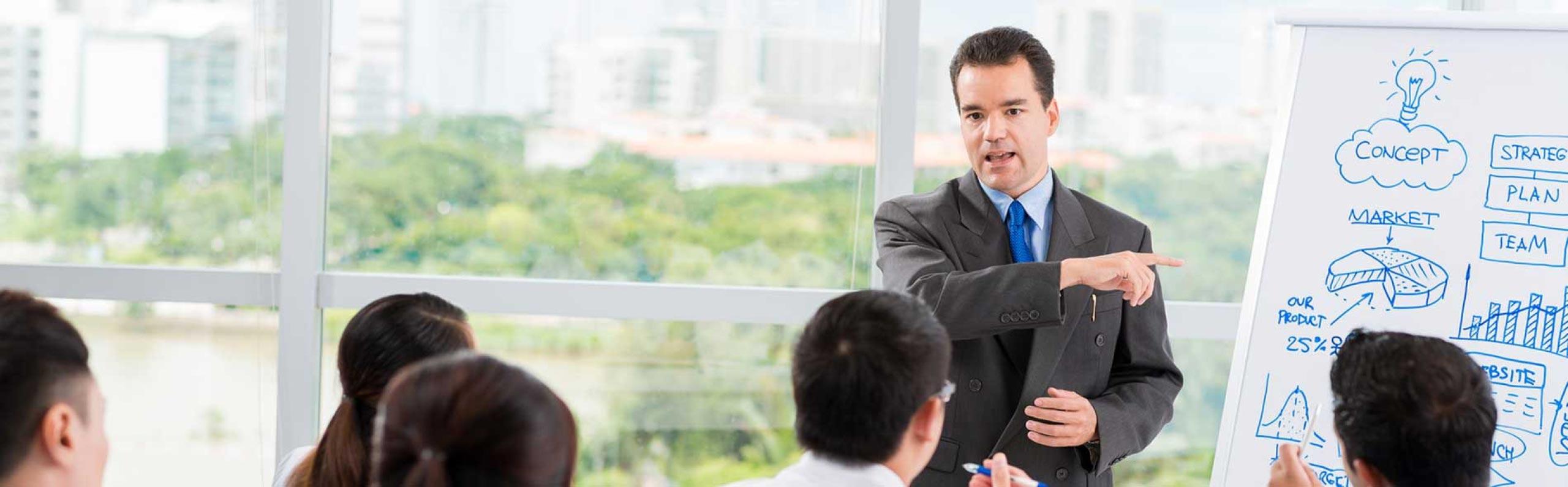 corsi ABF per le aziende