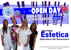 A3 open day_Estetica
