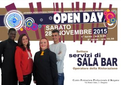 A3 open day_SALA BAR