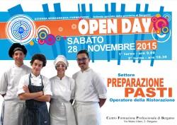 A3 open day_cucina